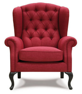 MANUEL LARRAGA - palace - Wingchair With Head Rest