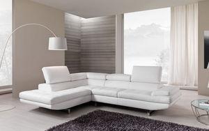 MAX DIVANI - habart - Corner Sofa