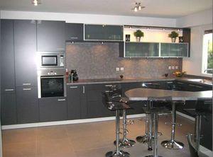 Total Consortium Clayton -  - Modern Kitchen