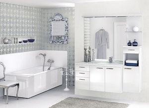 Delpha - delphy - evolution - Bathroom Furniture