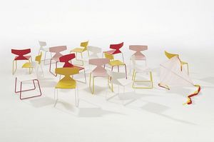 Arper -  - Children's Chair