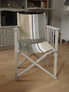 Couture et Dependances -  - Director's Chair