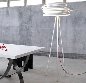 MARTIN EDEN -  - Floor Lamp