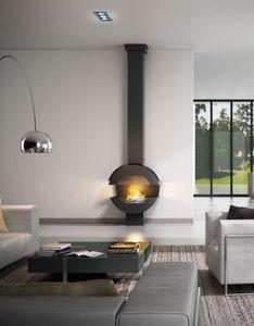 JC Bordelet - lara 912 - Open Fireplace