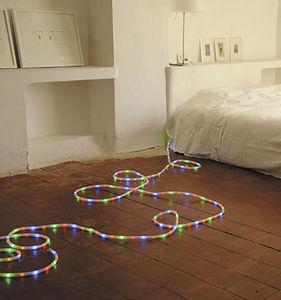 Blachere Illumination - fil lumière milky - Fairy Light