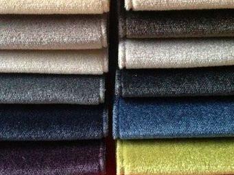 Bisson Bruneel - musco - Upholstery Fabric