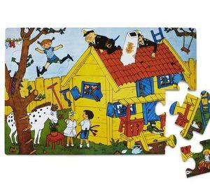 Micki Leksaker -  - Child Puzzle