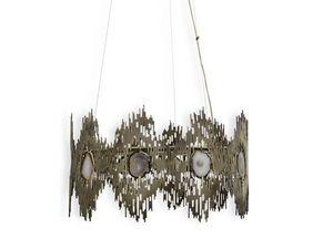 KOKET LOVE HAPPENS - vivre - Hanging Lamp