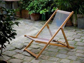 FOIN COTTE DE MAILLES - cotte de mailles - Deckchair Canvas