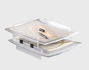 CEP OFFICE SOLUTIONS -  - Letter Tray