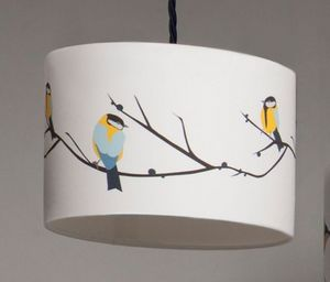 LORNA SYSON - juneberry&bird - Hanging Lamp