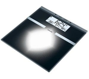 Beurer - pse-personne impdancemtre bg21 - Bathroom Scale