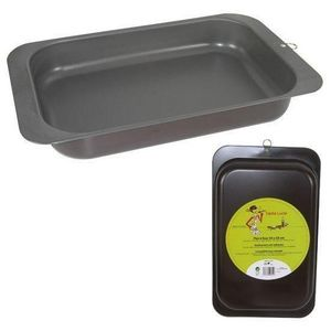 WHITE LABEL - plat à four rectangle collection tante lucie - Baking Tray
