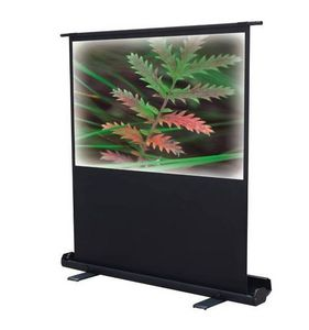 LDLC groupe - ecran portable manuel  - Projection Screen