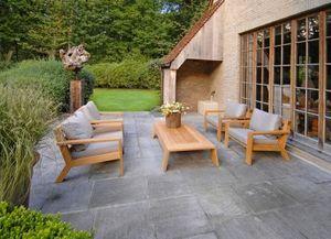 Borek - viking teak - Garden Furniture Set