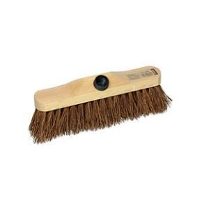 THOMAS - douille vis - Outdoor Broom