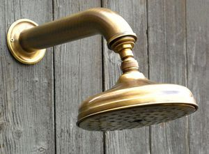 Replicata -  - Outdoor Shower