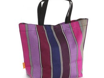 Jean Vier - bidarray lilas - Handbag
