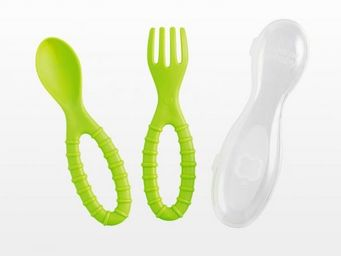 Mastrad -  - Children's Cutlery