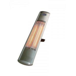 Favex - chauffage electrique 1800 watts grand riva - Electric Patio Heater