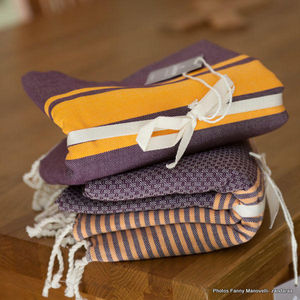 Zandaraa -  - Fouta Hammam Towel