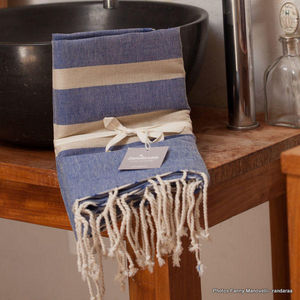 Zandaraa -  - Beach Towel