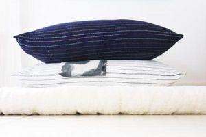 ANA.DEMAN -  - Rectangular Cushion
