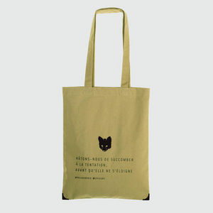 JOVENS - tote bag  - Handbag