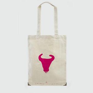 JOVENS - tote bag bon appétit - Handbag