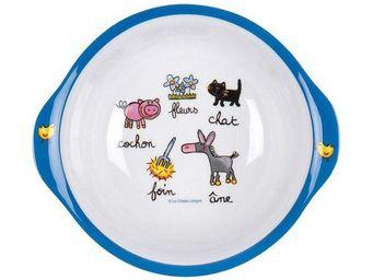 La Chaise Longue - bol mélamine ferme - Infant Bowl