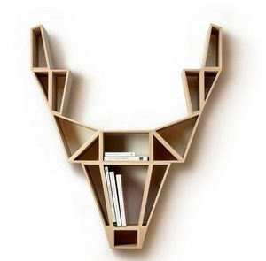 BEDESIGN - deer - Shelf