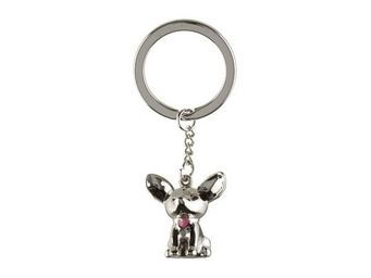 La Chaise Longue - porte-cles chihuahua - Key Ring
