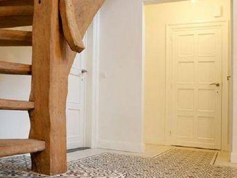 Antiek-Bouw -  - Floor Tile