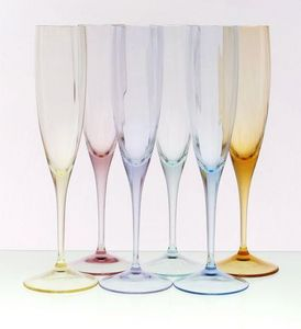 MOSER -  - Champagne Flute