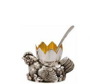 Topazio -  - Egg Cup