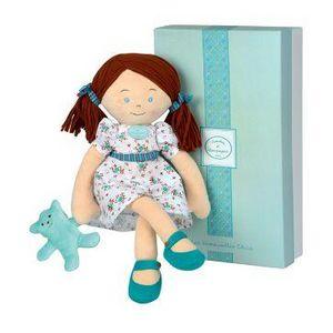 Doudou & Compagnie - demoiselles chics - Doll
