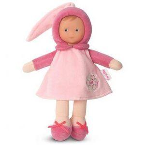 COROLLE - miss rose fleur - Doll