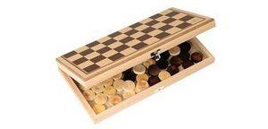 Morize Chavet -  - Chess Game