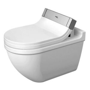 Duravit -  - Japanese Toilet