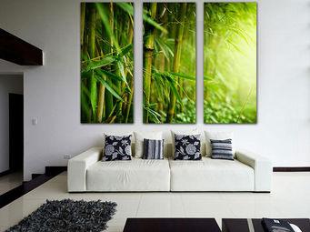 TIXELIA -  - Triptych Frame