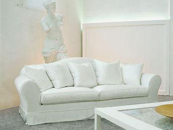 CYRUS COMPANY - grandmother - 2 Seater Sofa