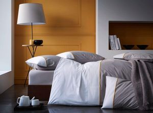BLANC CERISE - delicieuse griotte  - Bed Linen Set