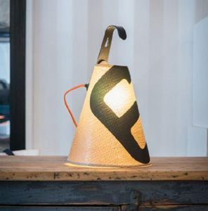 727 SAILBAGS - baladeuse 727 - Table Lamp