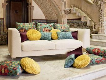 Gancedo -  - Round Cushion