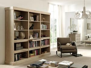 PR Living -  - Open Bookcase