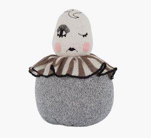 LUCKYBOYSUNDAY - loulou - Soft Toy