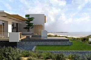 AW² - hotram residences - Architectural Plan