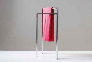 Samo -  - Freestanding Towel Rack