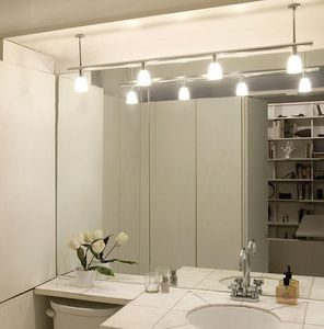 MODULIGHTOR - vl 108 - Bathroom Wall Lamp