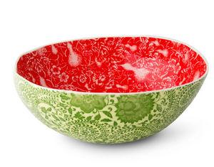 SAMANTHA ROBINSON - watermelon - Salad Bowl